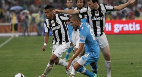 Juventus, scacco al rivale! Napoli sconfitto